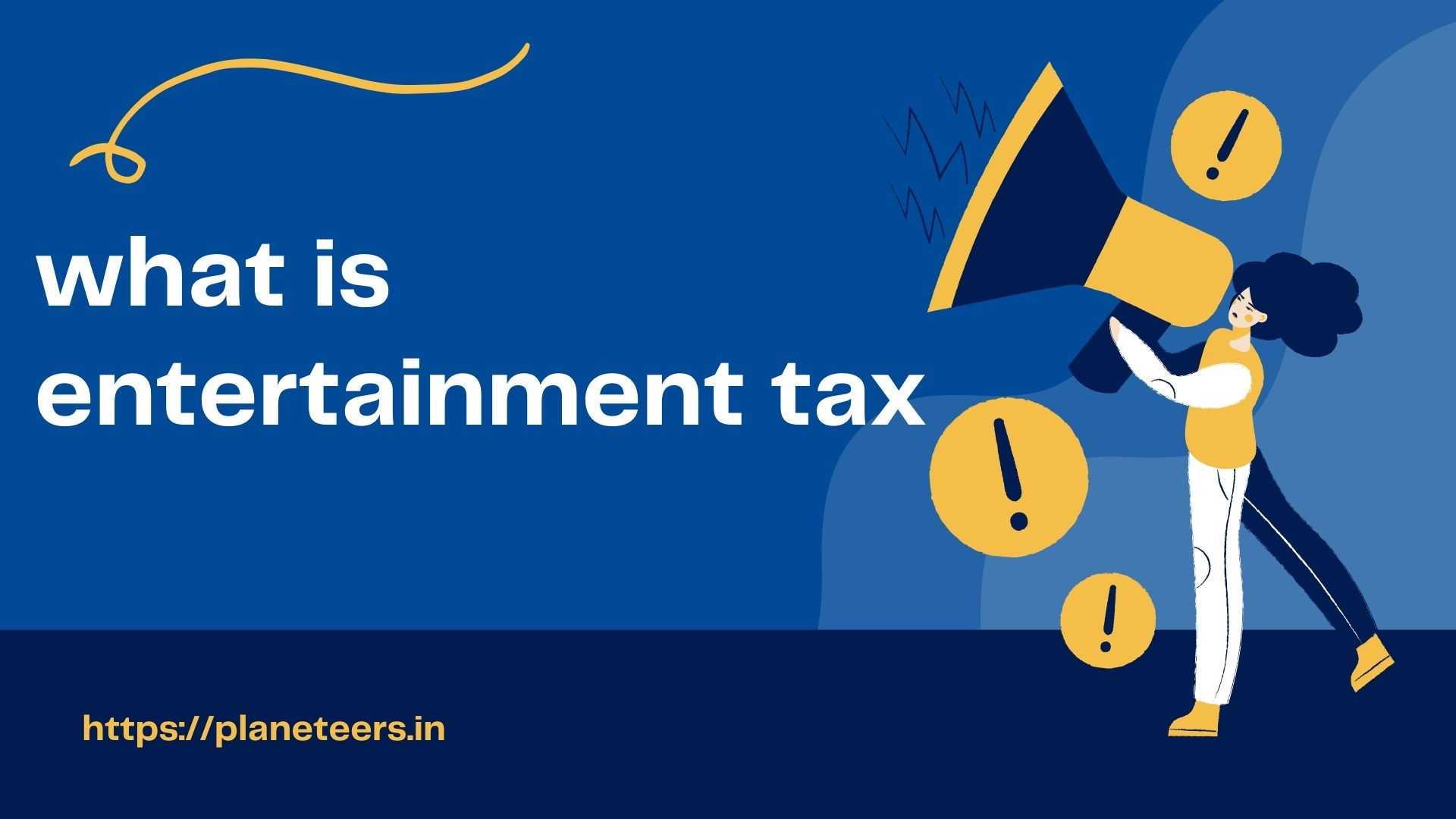 what is entertainment tax